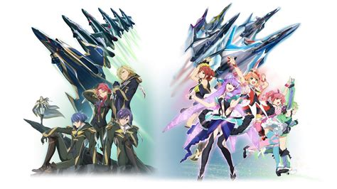 Anime Wallpaper Torrent - macross delta wallpapers anime hq macross delta pictures