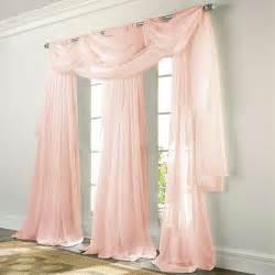 bathroom caddy ideas elegance voile pink sheer curtain bedbathhome