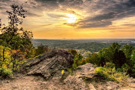 These Are The Most Breathtaking Views Alabama