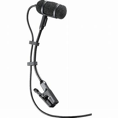 Microphone Clip Instrument Audio Technica Pro Condenser