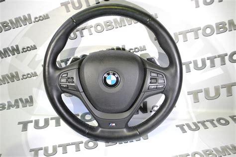volante sportivo con airbag volante sterzo sportivo m sport con airbag tutto bmw