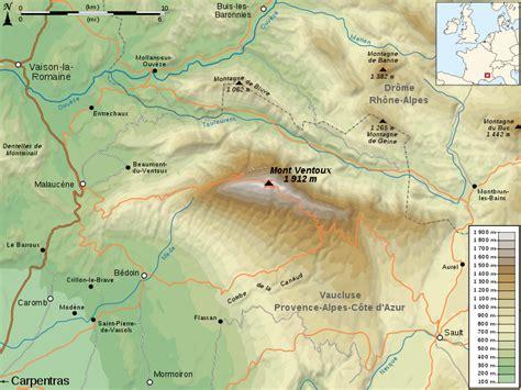 ou se trouve le mont ventoux les jas ou bergeries du mont ventoux vaucluse christian lassure