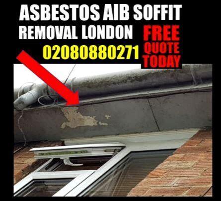 asbestos removals london uk asbestos removal london