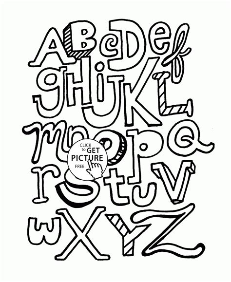 easy peasy alphabet coloring book 52 free printable abc coloring pages letter k alphabet 6525