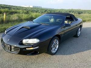 1998 Camaro Ss Convertible - Ls1tech