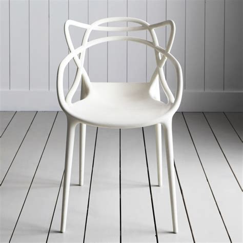 kartell masters chair chez moi masters