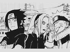 Team 7 Naruto Anime Amino