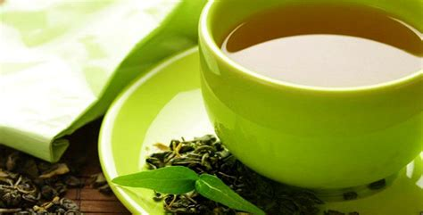 How to Minimize Green Tea Caffeine
