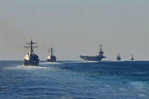 US Navy To Add 46 Ships In Five Years But 355 Ships Wont