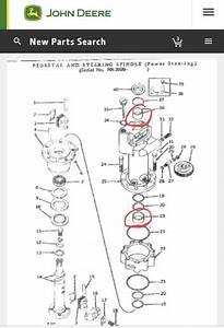 30 John Deere 2020 Parts Diagram