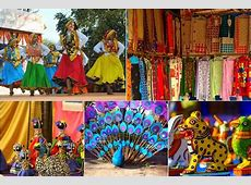 Surajkund Mela 2018 The Largest Crafts Fair In The World
