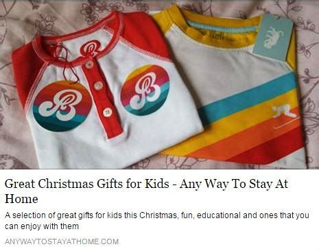 great christmas gifts for kids st bert s clothing co