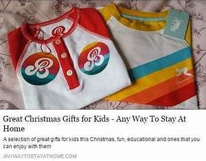 Great Christmas Gifts for Kids
