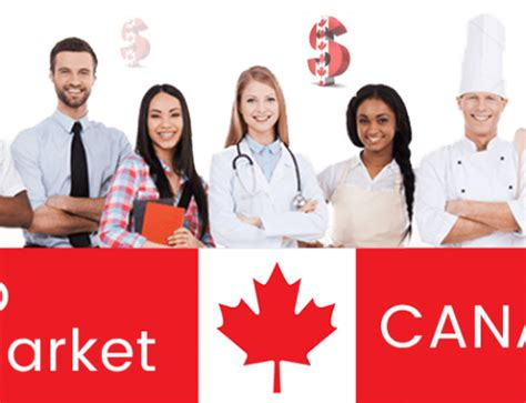 Top 17+ Hot In-demand Jobs In Canada 2019