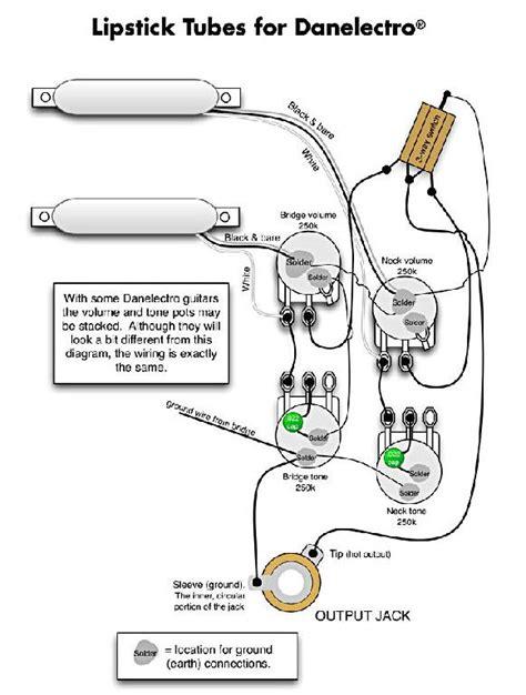 Danelectro Bass Forum Google Search Cigar Box