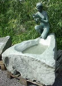Zierbrunnen Für Garten : steinbrunnen gartenbrunnen brunnen wunderschoene stein brunnen f r ihren garten oder die ~ Eleganceandgraceweddings.com Haus und Dekorationen