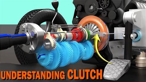 clutch    work youtube