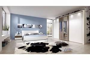 Schlafzimmer Komplett Weiß : treviso von wiemann schlafzimmer komplett wei tr ffeleiche komplett schlafzimmer online kaufen ~ Orissabook.com Haus und Dekorationen
