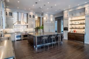 kitchen islands big lots 27 luxury kitchens that cost more than 100 000