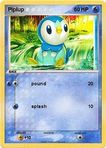 piplup pokemon card image search results