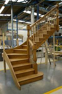 Bespoke Staircases UK Staircase Manufacturers
