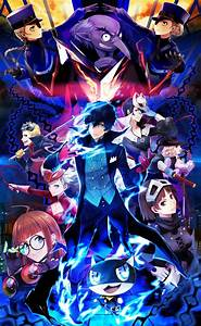 54 Best Persona 5 Images On Pinterest