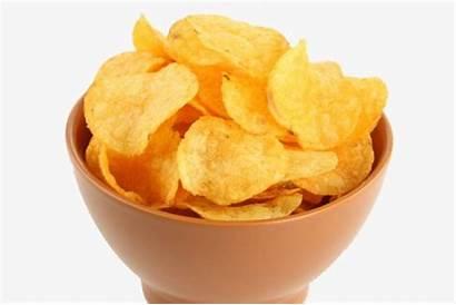 Potato Bowl Clipart Chip Chips Dr Oz