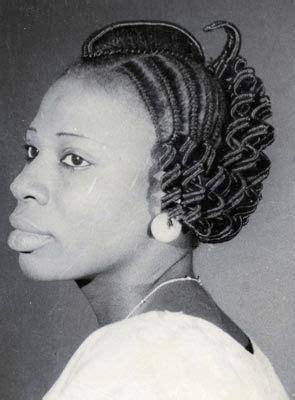 braids and hair styles jd okhai ojeikere nigeria coiffures africaines 7300