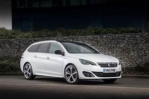 308 Peugeot : peugeot s gt line trim expands to new models in the uk carscoops ~ Gottalentnigeria.com Avis de Voitures
