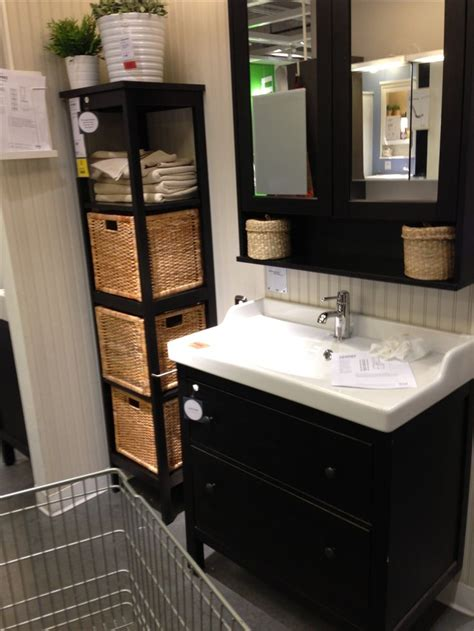 Ikea Hemnes Bathroom Storage by 25 Best Ideas About Ikea Bathroom On Ikea