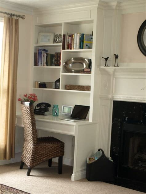 built in desk plans built in bookcase plans fireplace woodworking projects