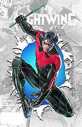 Nightwing - Wikipedia