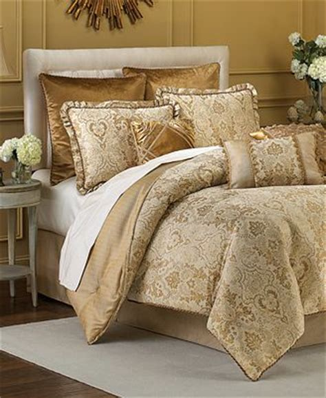 macys bedding closeout croscill excelsior comforter sets bedding