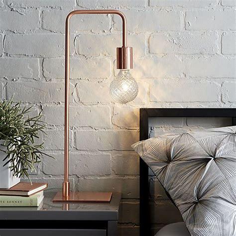 Cb2 Arc Lamp Bulb by Cut Glass Halogen 40w Light Bulb Pinterest Copper