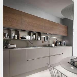 Moderne Küchen Ideen : die besten 25 u k chen modern ideen auf pinterest k che holz moderne k chenm bel und k chen ~ Sanjose-hotels-ca.com Haus und Dekorationen