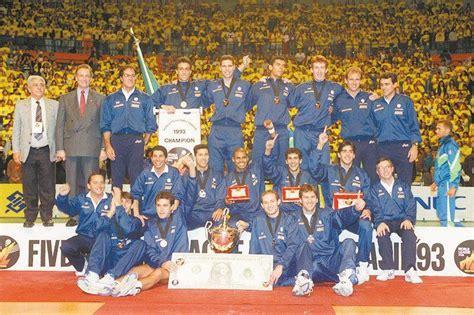 Veja mais ideias sobre voleibol, vôlei masculino, volei. Liga das Nações de Vôlei Masculino: história e campeões