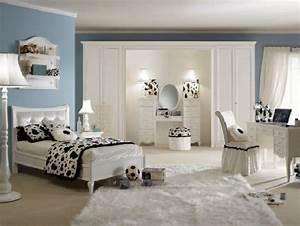 Luxury, Teenage, Girl, Room, Designs