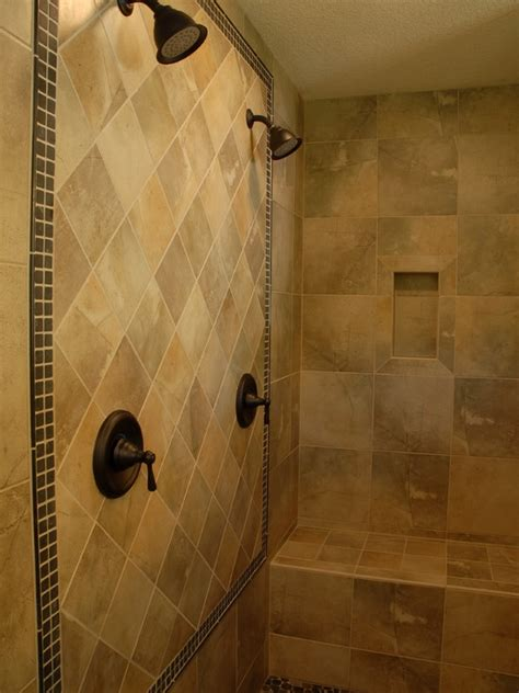 Two Shower Bathroom by 17 Best Images About Bathrooms On Contemporary