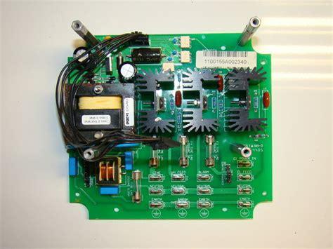 Power Supply Circuit Board Ebay