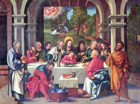 das juedische pessach und das christliche ostern