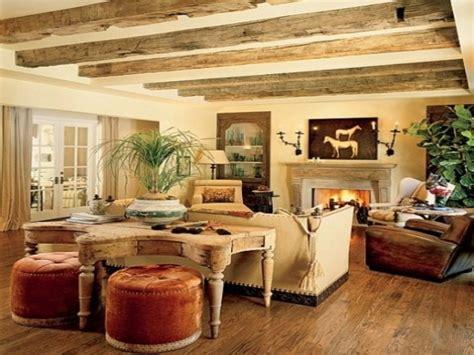 Rustic Look Living Room Ideas Thecreativescientistcom