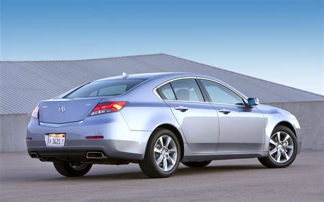 acura tl 2012 widescreen exotic car pictures 06 of 76
