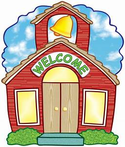 School House Images | Clipart Panda - Free Clipart Images