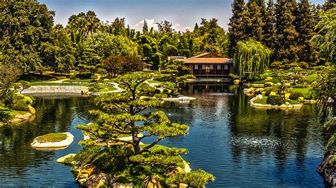 japanese garden los angeles gems in the san fernando valley discover los angeles