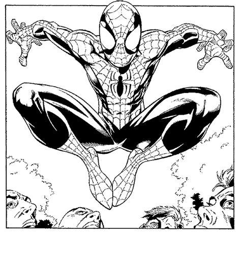 spiderman venom coloring pages bestappsforkidscom