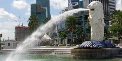 hal   khas  singapura jarang   negara