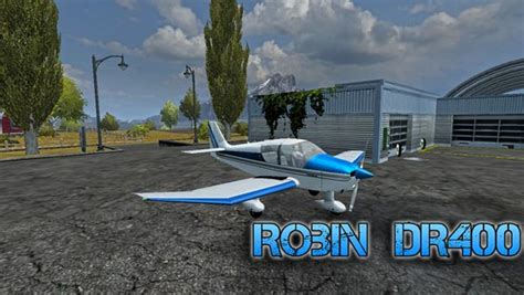 Airplane Ls For Adults by Robin Dr400 V 1 0 Mp Ls2013