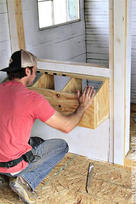 building nesting boxes ashley hackshaw lil blue boo