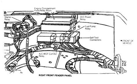 Ford Explorer Engine Mechanical Problem