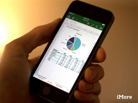 excel for iphone microsoft updates office for iphone and with icloud